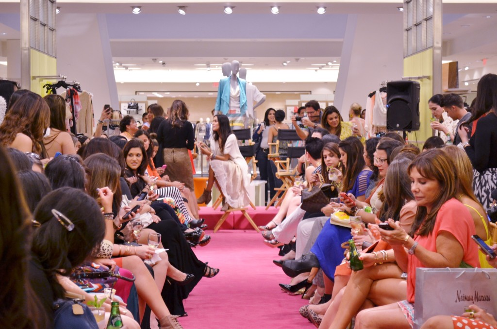 Fashion Night Neiman Marcus