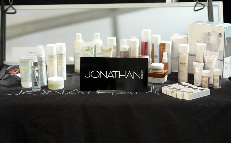 hair products, curly hair products, jonathan hair,  curly vs straight hair