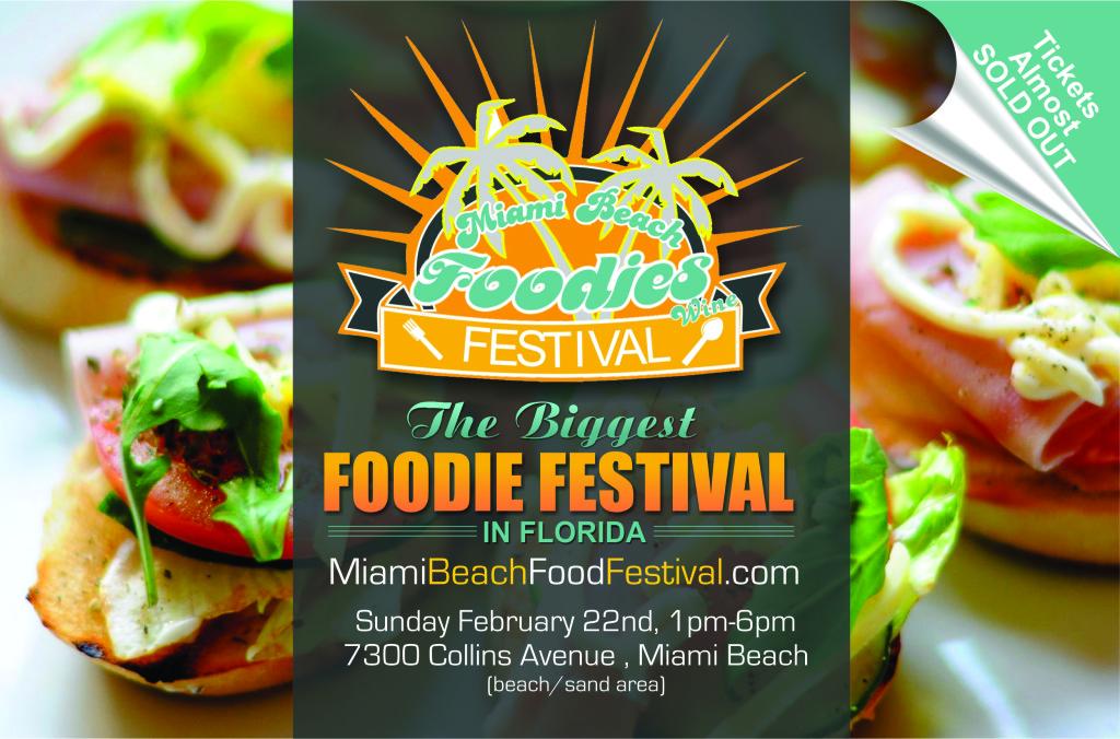 Foodie Festival