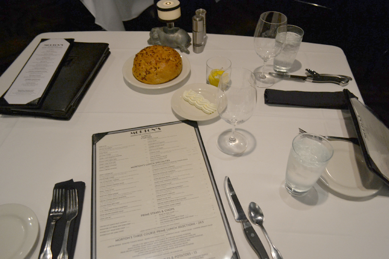 Morton's Steakhouse (2)