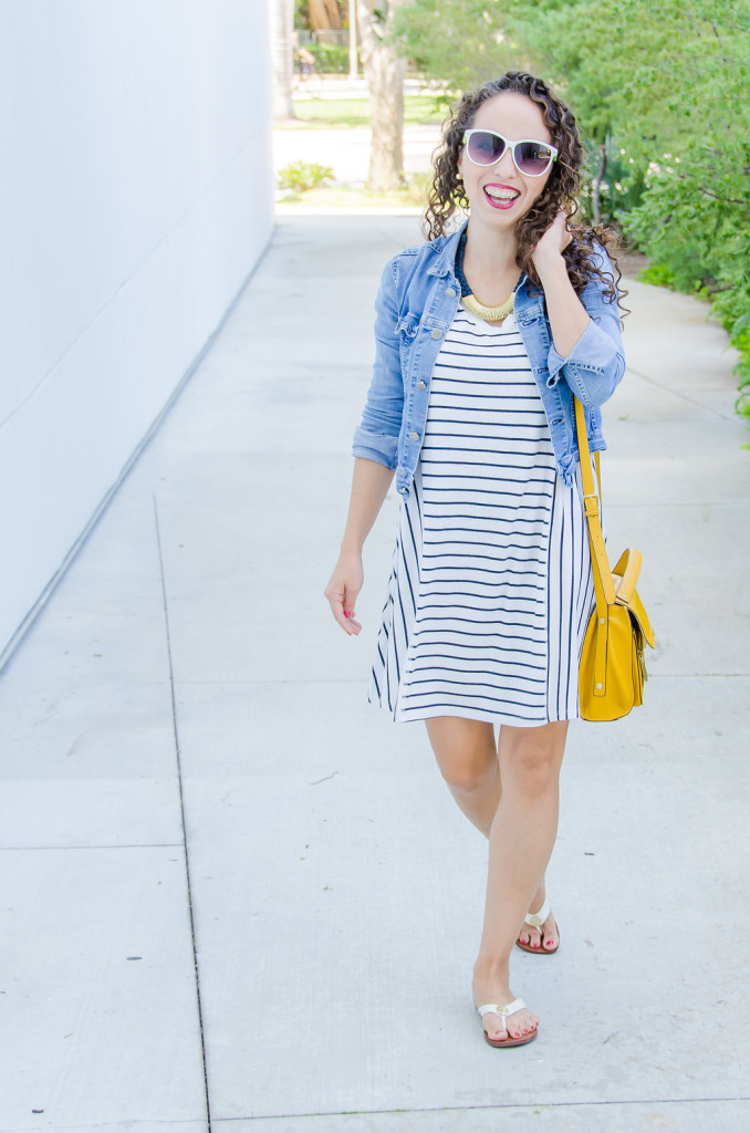 Casual Stripes 4