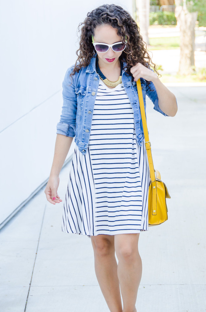 Casual Stripes 3