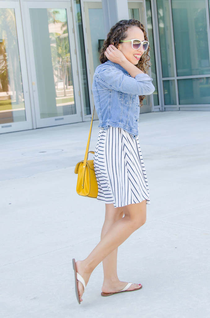 Casual Stripes 6