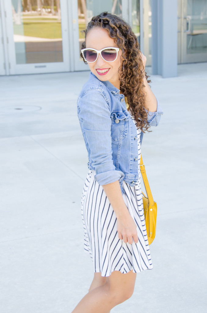 Casual Stripes 5