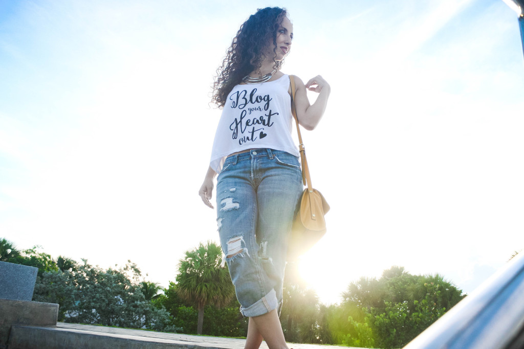 Blog Your Heart Out Tank-1