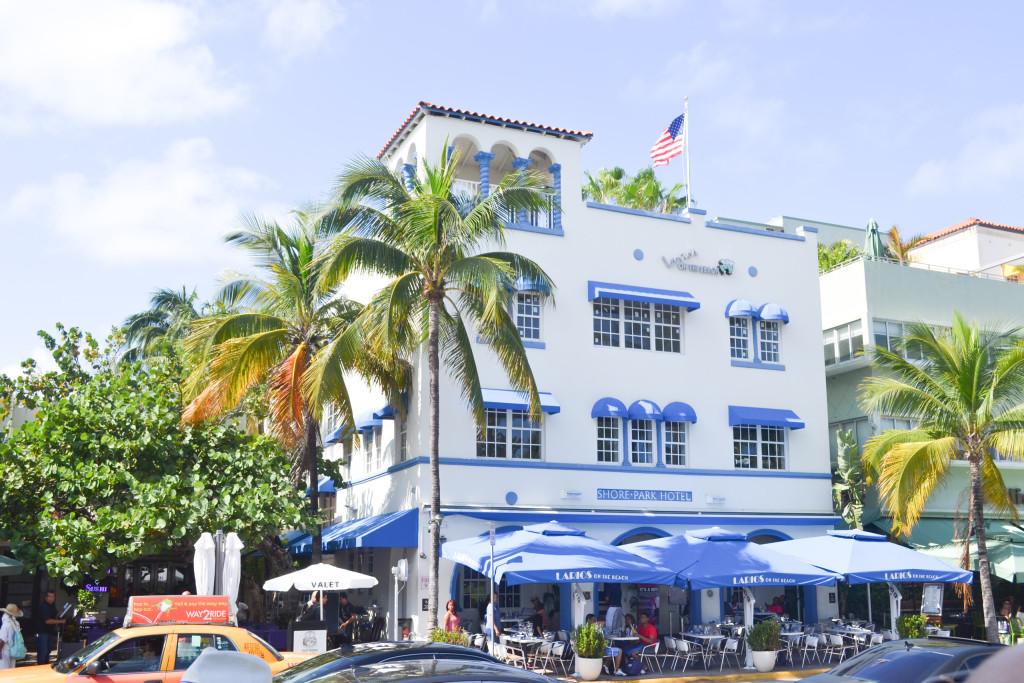 Casa Larios Restaurant South Beach
