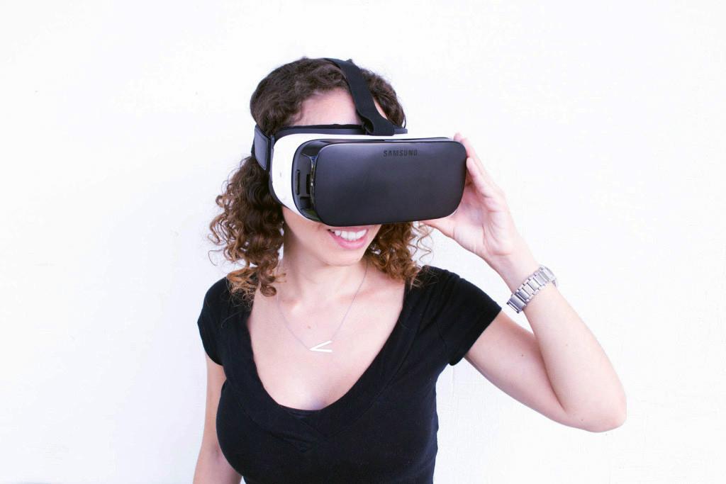 VRGear Giveaway Oculus